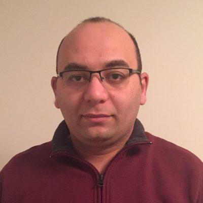 Mohamed Elbaksshwan